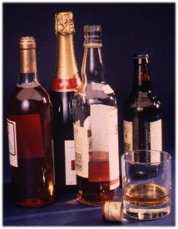 depressants alcohol - photo #15