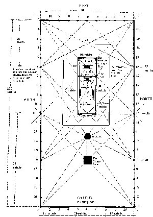 Diagram Of The Tabernacle And Court on door wiring diagram
